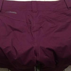 Columbia Other - Snowboarding / snow pants
